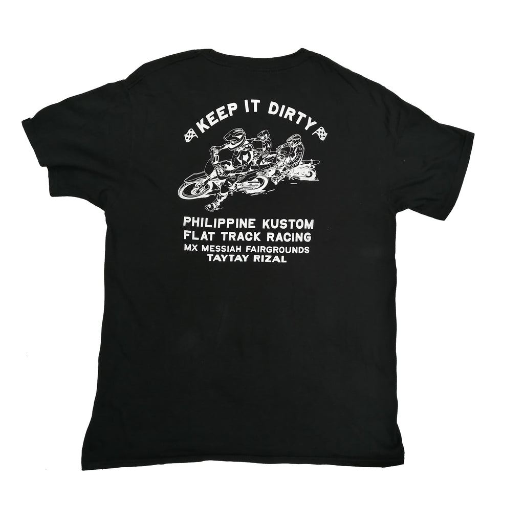 Keep It Dirty 2019 Event Shirt (Black)