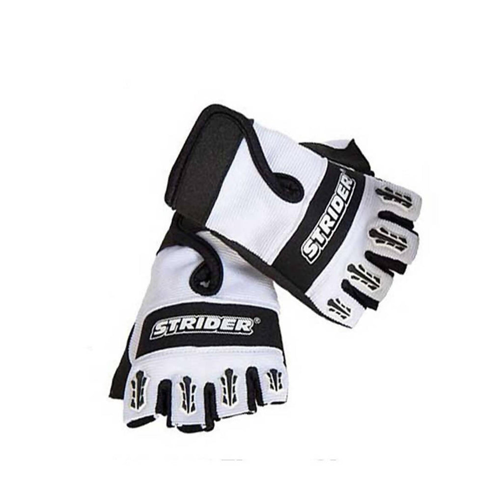 STRIDER HALF FINGER GLOVE