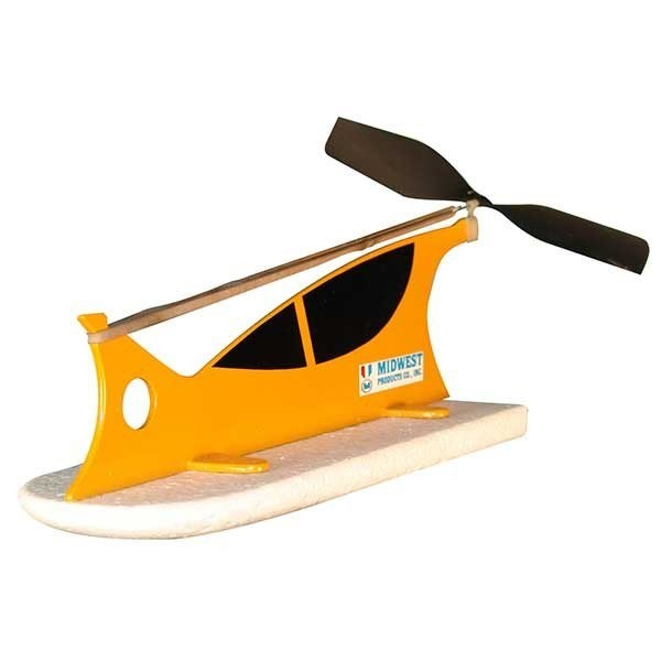 Midwest Products - The Pond Hopper wooden activity kit