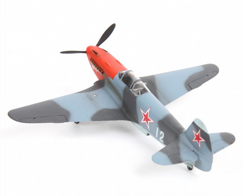 ZVA4814 - 1/48 Soviet fighter Yak-3