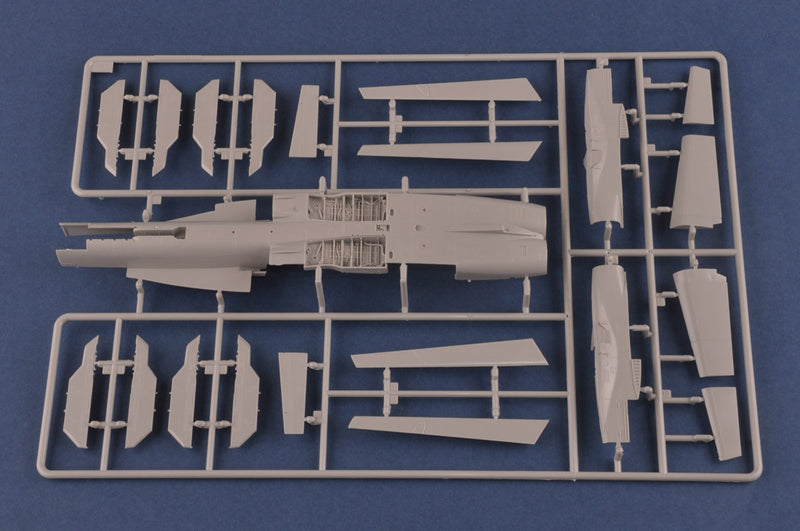 "85809 - Hobby Boss 1/48 RAAF F/A-18C "" Hornet "" Fighter"