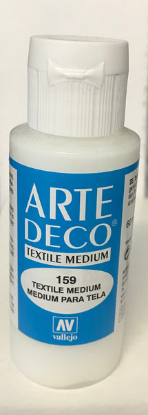 84.159 - Textile Medium - Arte Deco - 60 ml