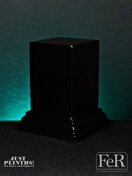 JPS00003 - 40 X 40mm Plinth