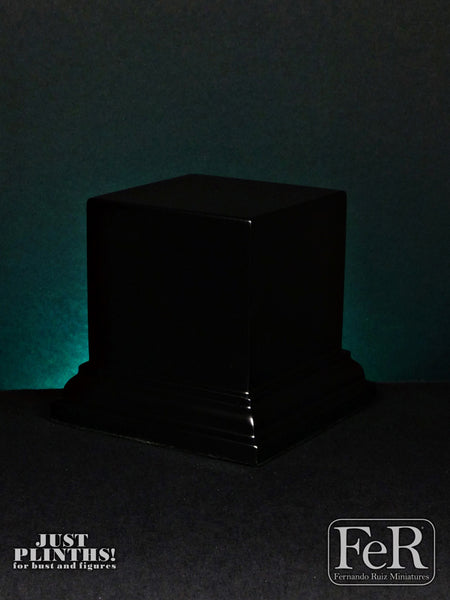 JPS00004 - 50 X 50mm Plinth