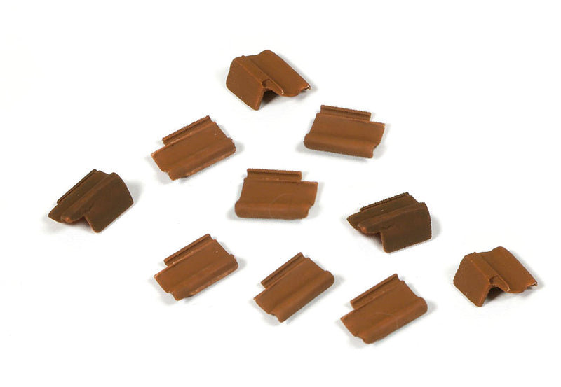 SC229 - Roof Tiles Set  -  Vallejo Scenics