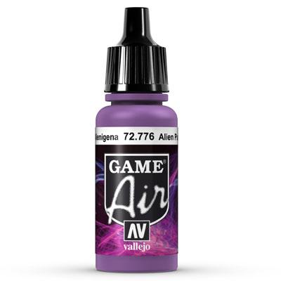 72.776 Alien Purple - Vallejo Game Air - Supernova Studio