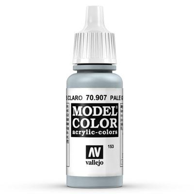 70.907 Pale Grey Blue (Matt) - Vallejo Model Color - Supernova Studio