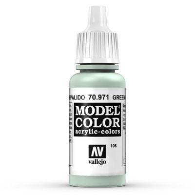 70.971 Green Grey (Matt) - Vallejo Model Color