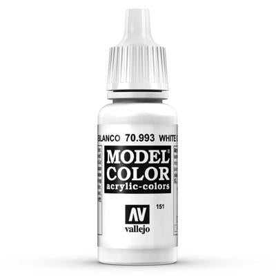 70.993 White Grey (Matt) - Vallejo Model Color - Supernova Studio