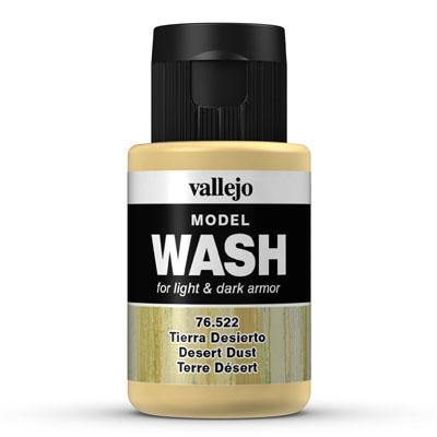 76.522 Desert Dust - Vallejo Model Wash