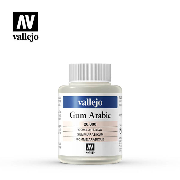 26.880 - Gum Arabic - 85 ml