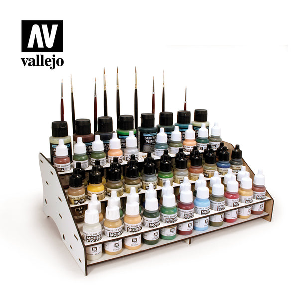26.007  Display : AV Large Paint - Vallejo Accessories - Supernova Studio