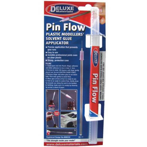 AC11 - Deluxe Pin Flow Applicator