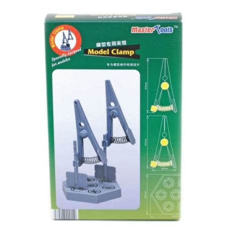 09914 - Master Tools Model Clamp