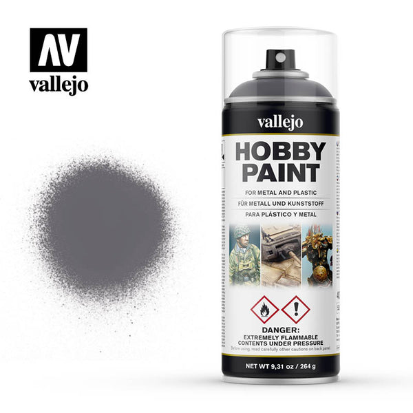 28.031 - Gunmetal Primer in Spray - 400 ml