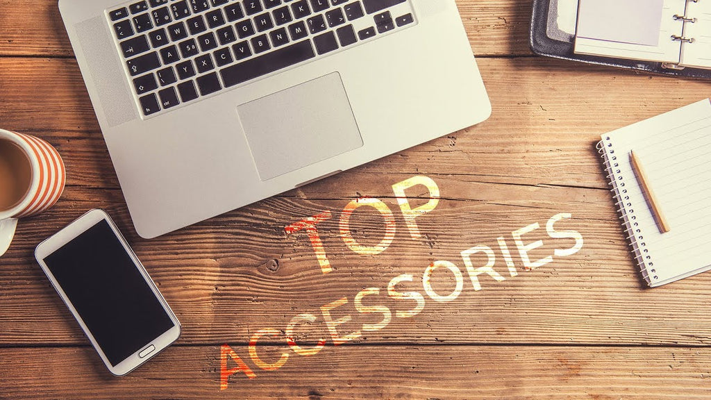 Top Three Cellphone/Electronics Accessories