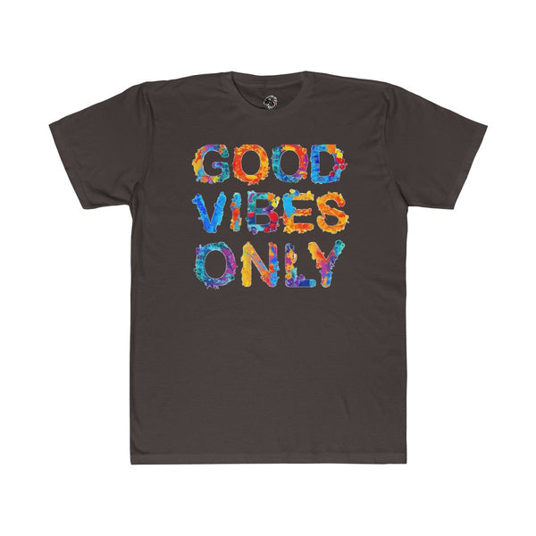 Unisex 'Good Vibes Only' T-Shirt - Retailopolis