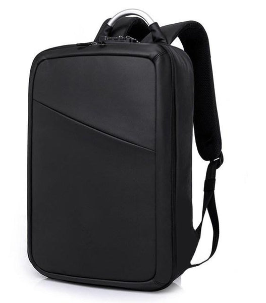 Barber Backpack (Black) (Version 2) - Barber Backpack