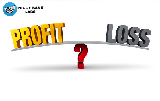 FREE Download - Profit & Loss (P&L) Auto-Calculating Excel Worksheet - Retailopolis