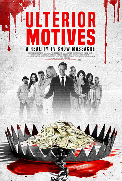 Ulterior Motives (Movie) - Retailopolis