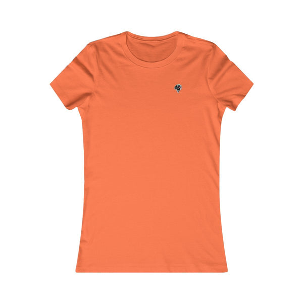 Sleek 'Constantly Carving' Women's Tee - Retailopolis