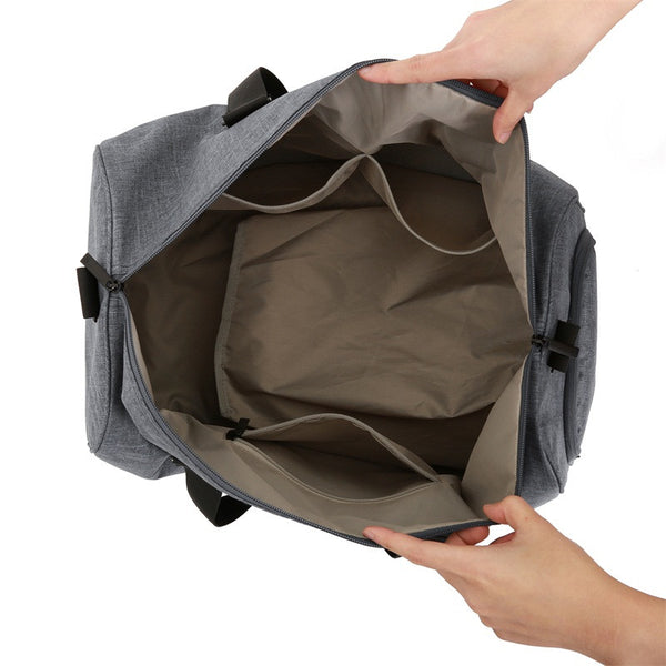 Large Capacity Duffle / Travel Bag - Retailopolis