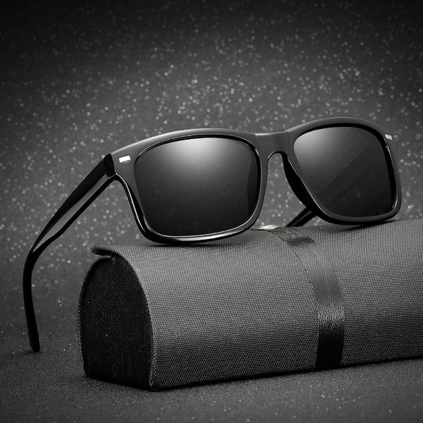 Polarized Anti-glare Sunglasses - Retailopolis