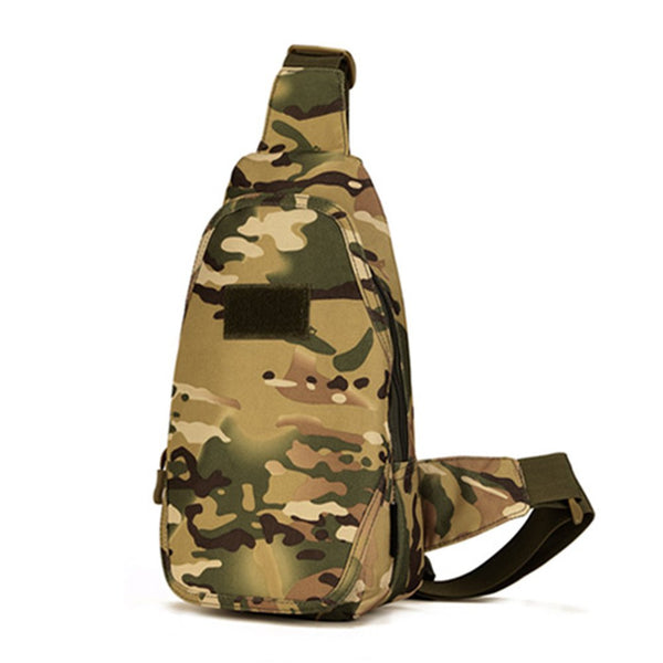 Military Camouflage Shoulder Tactical Camping Traveling Hiking Bag - Retailopolis