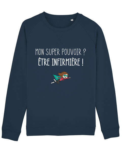 Sweat Super pouvoir