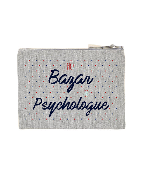 Pochette Bazar Psychologue
