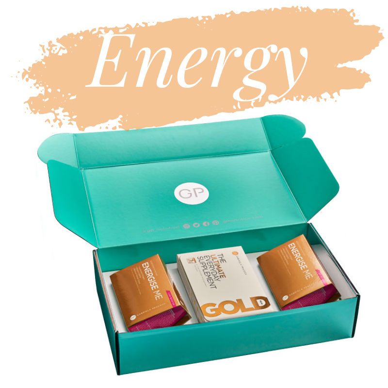 Energy Boost Box