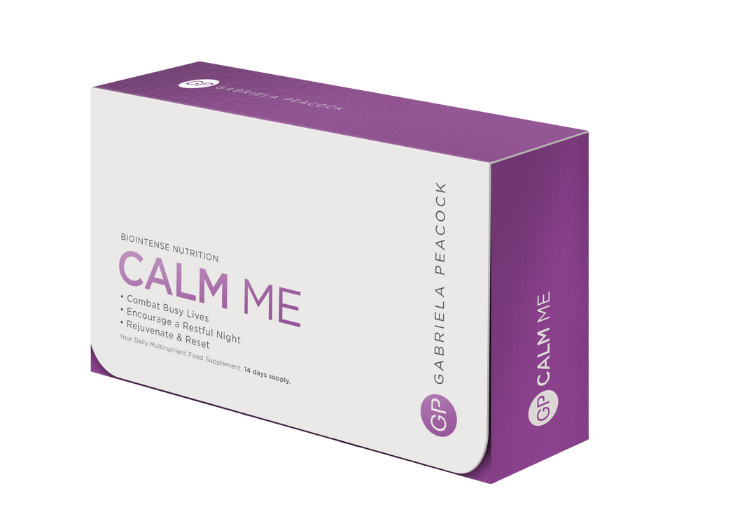 Free gift - Calm Me 14 Days
