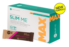 Box image of Slim Me MAX - 5 Day Program