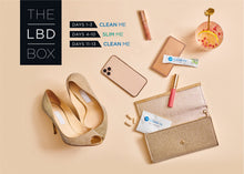 Load image into Gallery viewer, The Little Black Dress Box - 13 Day Plan