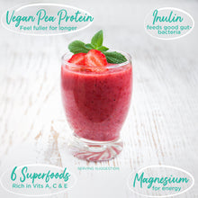 Load image into Gallery viewer, GP GOLD Superfood Smoothie (7 Drinks)