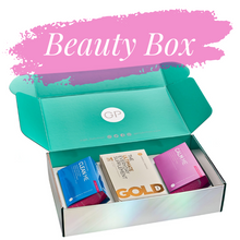 Load image into Gallery viewer, Beauty Box - Supercharge your Skincare