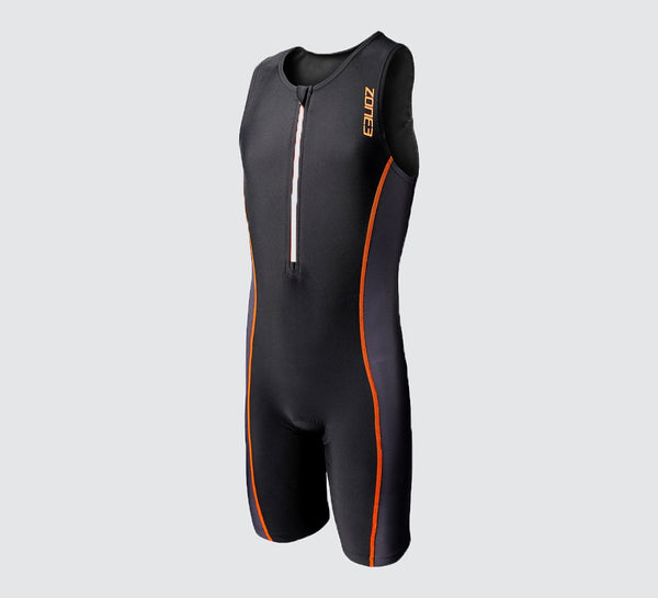 Kids Adventure Trisuit