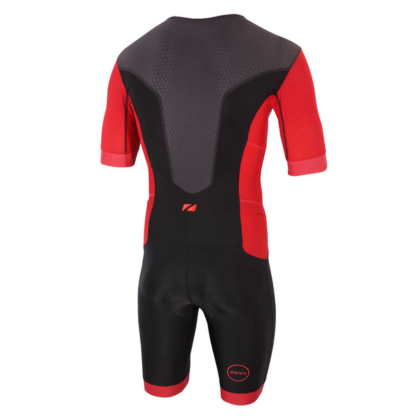 Men's Aquaflo Plus Full Zip Trisuit