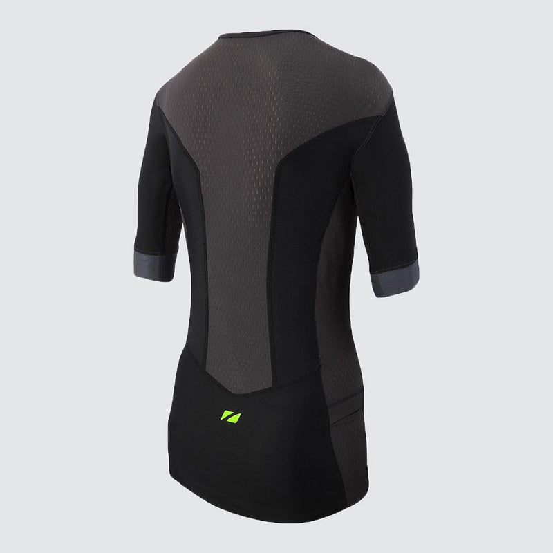 Men's Aquaflo Plus Tri Top Short Sleeve