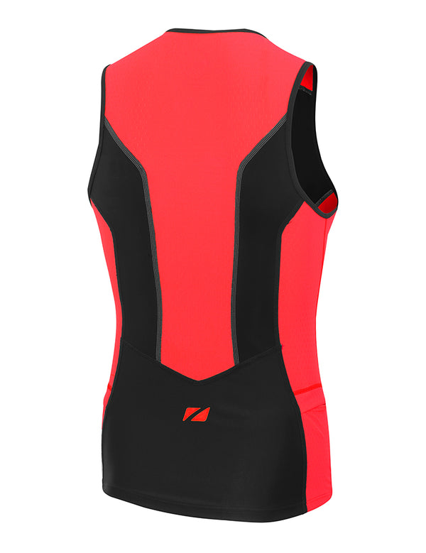 Men's Aquaflo Plus Tri Top