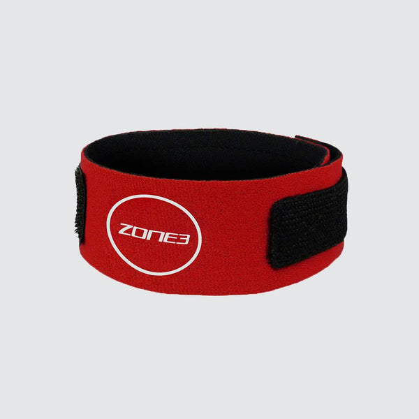 Neoprene Timing Chip Strap