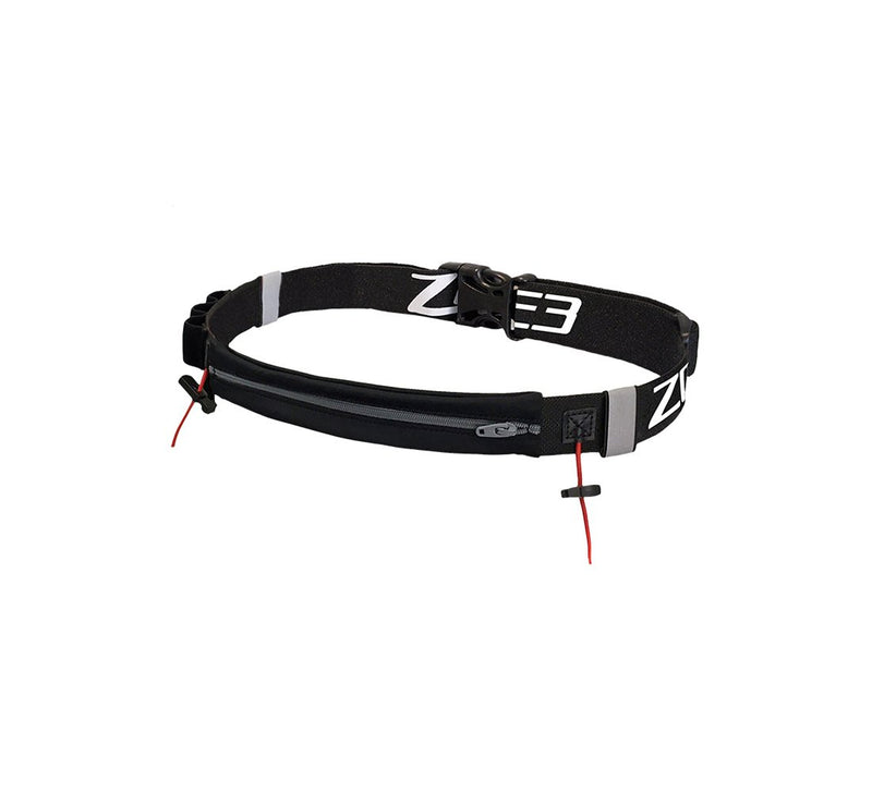 Kids Triathlon Race Number Belt