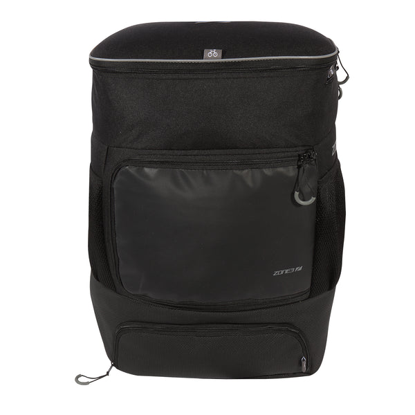 Transition Backpack with EVA Lid