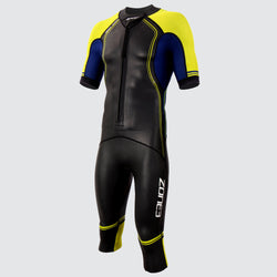 Men's Swim-Run Versa Wetsuit