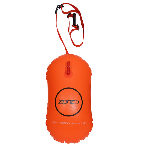 Swim buoy Tow Float