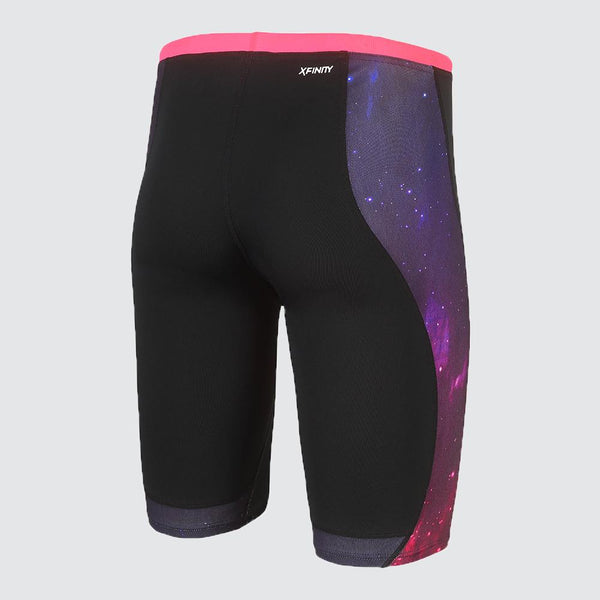 Men's Cosmic 2.0 Colour Blast Swim Jammers
