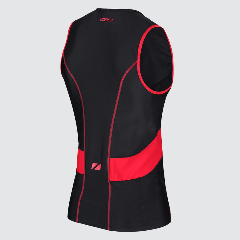 Men's Activate Tri Top