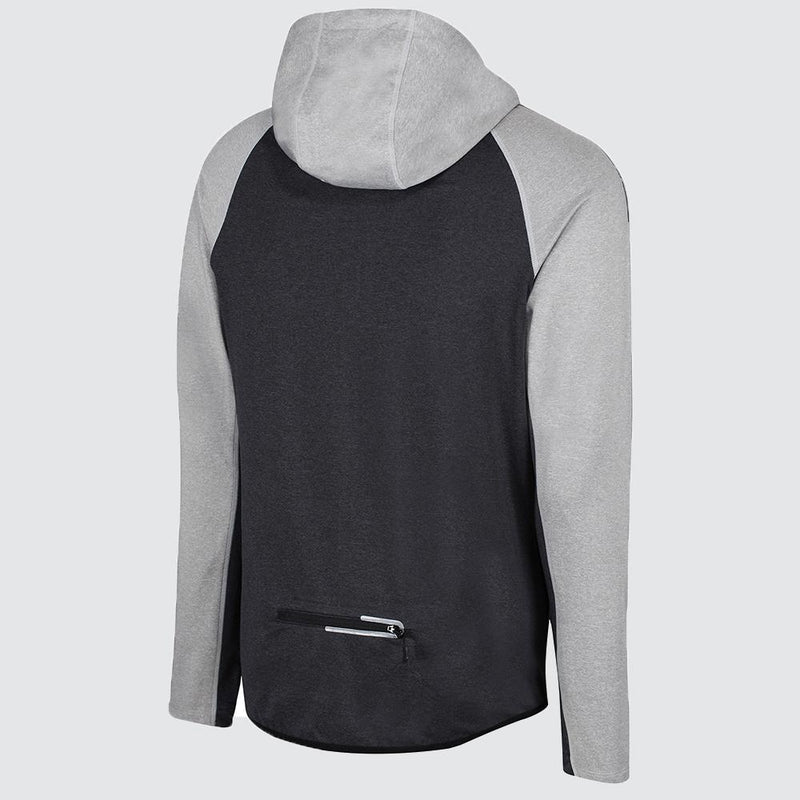 Men's Performance Culture Zipped Hoodie