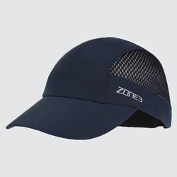 Lightweight Mesh Triathlon and Running Baseball Cap