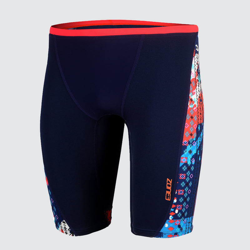 Men's Aztec 2.0 Swim Jammers